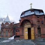 Храм святого священномученика Евсевия, епископа Самосатского