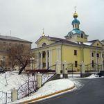 Храм Казанской иконы Божией Матери (Пресвятой Богородицы)